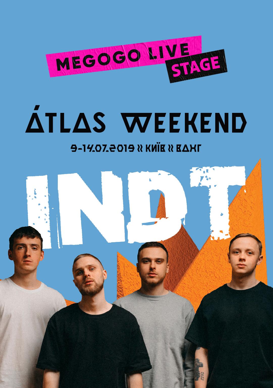 INDT (Atlas Weekend)