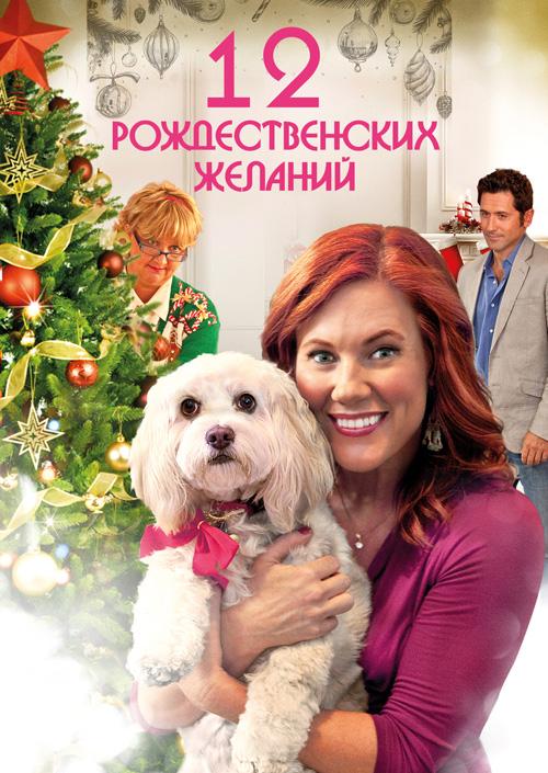 Трейлер: 12 Рождественских желаний