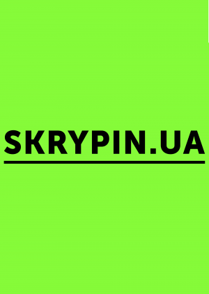 SKRYPIN.UA