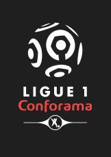 7 тур: Дижон - Лион 0:1 Moussa Dembele