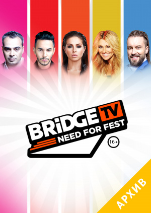 BRIDGE TV NEED FOR FEST