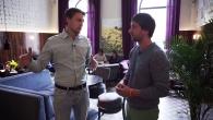 Основатель Netpeak Артем Бородатюк: история создания ресторана 4City