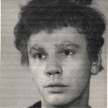 Лев Шабарин