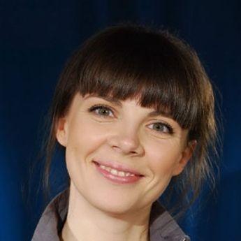Алёна Козырева