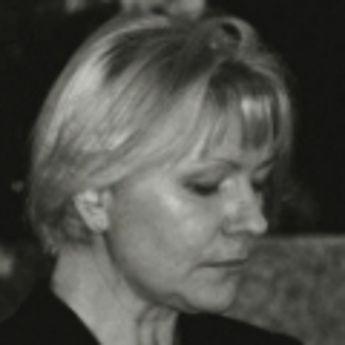 Халина Лаборанская