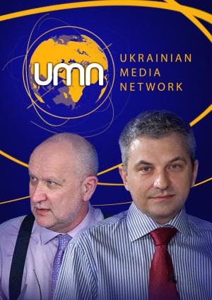 Ukrainian Media Network